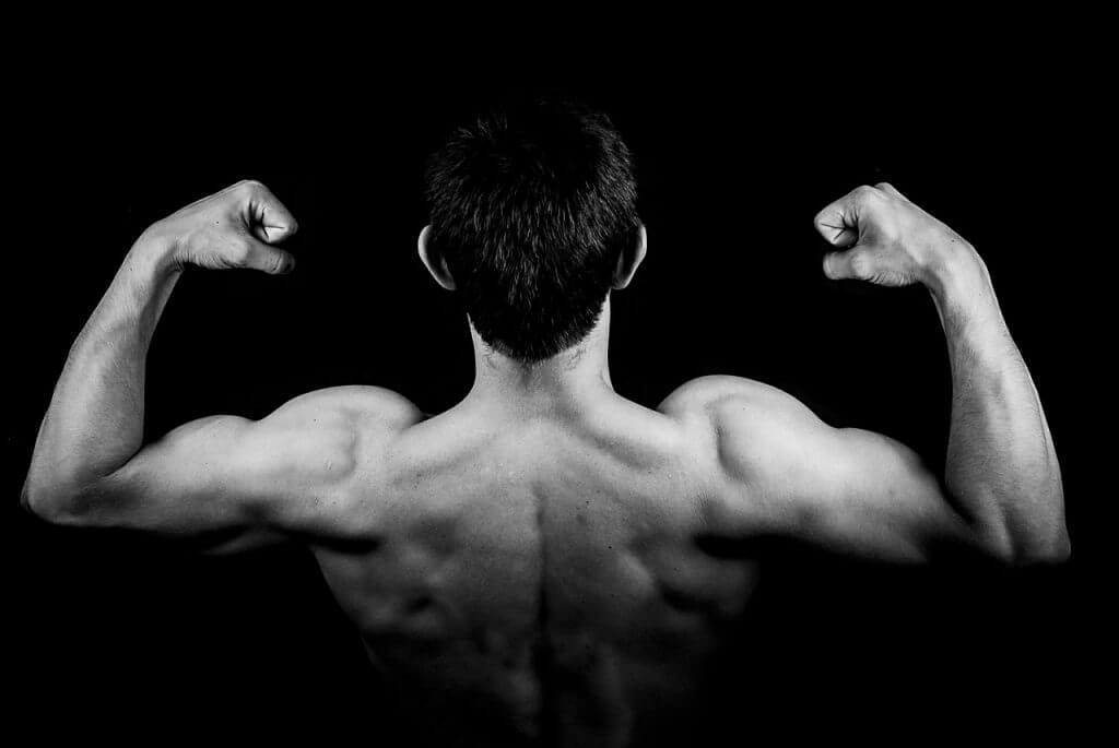 What causes muscle pain after working out